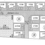 船橋 三咲8期 6号棟 全24棟の大型分譲地・三咲駅より徒歩5分