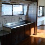 4階LDK(キッチン)