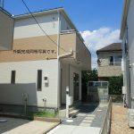 松戸市中矢切 第5 4SLDK!すまい給付金対応可能物件!