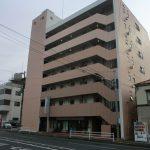 ニューハイム宇田川(行徳駅徒歩11分)分譲ペット可マンション