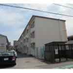 【貸アパート】鎌ヶ谷サンハイツ208 2SDK・3路線利用・サービスルーム