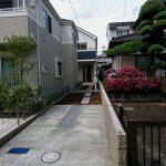 常盤平4丁目2期 2-3号棟 LDK18帖・パントリー・住宅性能評価取得・駐車2台