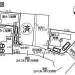 船橋市 二和東第5 2号棟 4LDK・駅近徒歩2分!・駐車場2台分・角地・全居室南向き