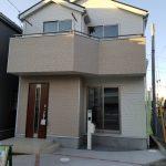 船橋市新高根22期 全2棟 2号棟 4LDK+パントリー!制震装置設置住宅!