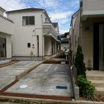 常盤平4丁目2期 2-2号棟 LDK15帖・住宅性能評価取得・駐車2台