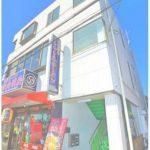 【貸マンション】アルファビル202 1LDK 二人入居可・角部屋・日当たり良好!