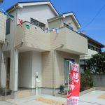 鎌ヶ谷市富岡2丁目 2号棟    終了しました。(契約済)