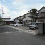貸駐車場(東初富3)
