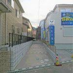 六高台4期 2号棟 全3棟・住宅性能評価取得・区画整理地内・駐車2台