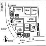 鎌ヶ谷市 中佐津間12期6号棟 5LDK+SIC・カードキー・駐車場2台 完成済み!