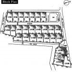 船橋馬込沢町 14号棟 全27棟 全区画50坪以上 LDK15.25帖・駐車2台可