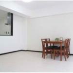 ときわ平グリーンパークマンション101 リノベーション済・角部屋・専用庭